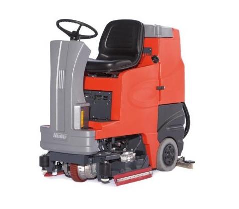 Scrubmaster B100R-1