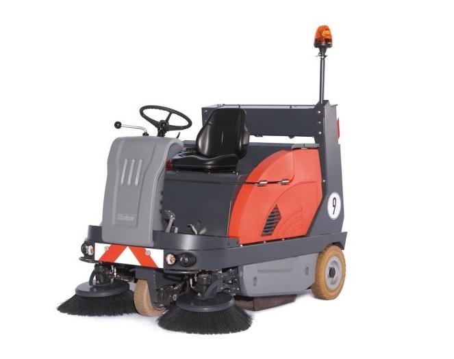 Sweepmaster 1200RH-1
