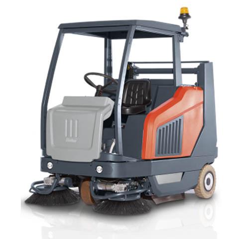Sweepmaster 1500RH-1
