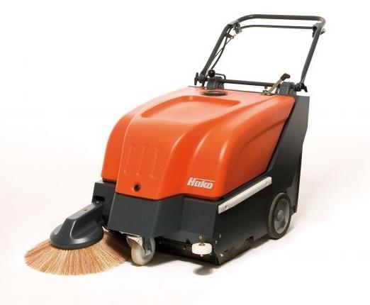 Sweepmaster 650-1
