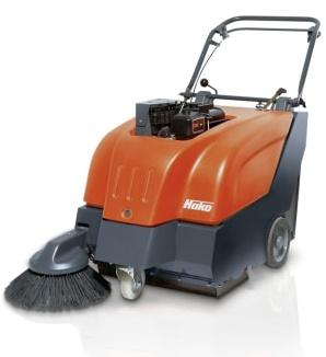Sweepmaster 650-2