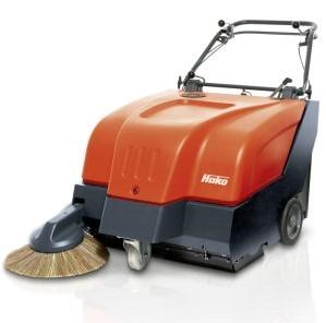Sweepmaster 800-1