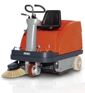 Sweepmaster 900R-1