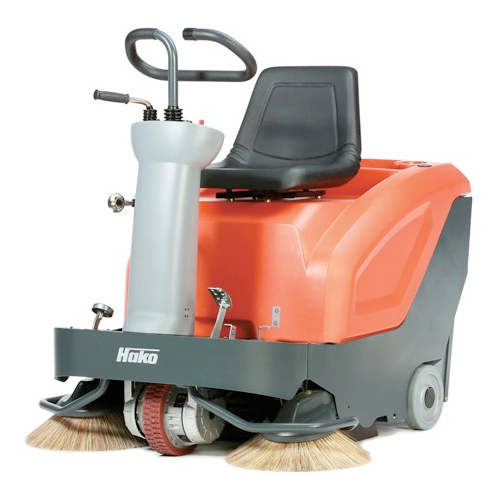 Sweepmaster B800R-1